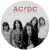 "AC/DC - Boston Rocks (The New England Broadcast 1978) (12"" PIC LP"