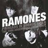 RAMONES - Pinheads in Buenos Aires (Live 1996) (DeLuxe edition 2LP
