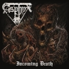 ASPHYX - Incoming Death+2 (2016) (CD+DVD) (MEDIABOOK)