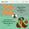 OTON KVARTETTI & TEPPO HAUTA AHO - WASAMA QUARTET - Jazz-Liisa 7 & 8 (Limited edition CD