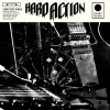 HARD ACTION - Sinister Vibes (Limited edition LP) (2015)
