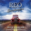 REO SPEEDWAGON - Back On The Road Again (2016) (2CD)