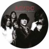 """AC/DC - Cleveland Rocks (1977) (Limited edition 12"""" PIC LP"""