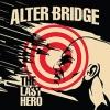 ALTER BRIDGE - The Last Hero (2016) (DIGI)