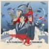 AUTORAMAS - O Futuro dos Autoramas (Limited edition LP) (2016)