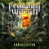 REVOLUTION WITHIN - Annihilation (2016)