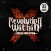 REVOLUTION WITHIN - A Decade Within (3CD-Box) (2016)