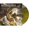 BRAINSTORM - Metus Mortis+4 (2001) (re-release