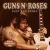 GUNS N' ROSES - Dust And Bones (CD