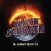 BLACK SABBATH - The Ultimate Collection (2016) (2CD)