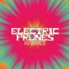 ELECTRIC PRUNES - Rewired (2016) (CD+DVD) (MEDIABOOK)