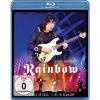 RAINBOW - RICHIE BLACKMORE'S - Memories in Rock - Live in Germany (BRD Blu-Ray DVD) (2016)