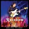 RAINBOW - RICHIE BLACKMORE'S - Memories in Rock - Live in Germany (DVD + Blu-Ray BRD + 2CD + BOOK) (2016)