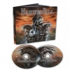 HAMMERFALL - Built To Last (2016) (CD+DVD) (MEDIABOOK)
