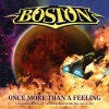 BOSTON - Once More Than A Feeling (Live Radio Broadcast