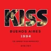 KISS - Buenos Aires 1994 (2CD) (2016)