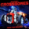 DARIO MOLLO'S CROSSBONES  - Rock The Cradle (2016)