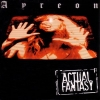 AYREON - Actual Fantasy Revisited (1996) (Limited edition CD+DVD