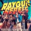 RAYGUN REBELS - Bring Me Home (2011) (re-release