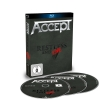 ACCEPT - Restless And Live (2017) (BLU-RAY DVD+2CD) (DIGI)