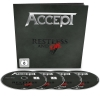 ACCEPT - Restless And Live (2017) (EARBOOK)