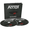 ACCEPT - Restless And Live (2017) (2CD) (DIGI)