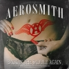 AEROSMITH - Back In The Saddle Again - The Live Broadcast Radio Shows 1980 And 1984 (2017) (2CD)