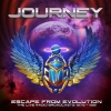 JOURNEY - Escape From Evolution - The Live Radio Broadcasts 1978-1991 (2017) (2CD)