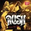 RUSH - Live On Air 1975-1980 (2017) (4CD)