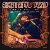 GRATEFUL DEAD - Live at Tivoli 1972 (The Copenhagen Broadcast) (DVD) (2017)