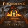 FIREWIND - Immortals+1 (2017) (MEDIABOOK)