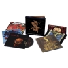 SEPULTURA - The Roadrunner Albums 1985-1996 (6CD-Box) (2017)