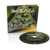 OVERKILL - The Grinding Wheel+1 (2017) (DIGI)