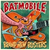 BATMOBILE - Brand New Blisters (Limited edition LP) (2017)