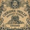 CHROME MOLLY - Hoodoo Voodoo (2017)