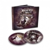 XANDRIA - Theater Of Dimensions (2017) (2CD) (MEDIABOOK)