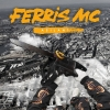 "FERRIS MC - Asilant (Limited edition 2LP + 10""EP) (2017)"