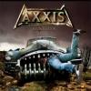 AXXIS - Retrolution+1 (2017) (DIGI)