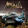 AXXIS - Retrolution (2017) (LP)