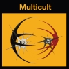 MULTICULT - Position Remote (2017) (LP)
