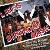 LIEF SORBYE - Lief's Birthday Bash (2007) (Limited edition CD
