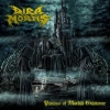 DIRA MORTIS - Psalms of Morbid Existence (2015) (Limited edition CD