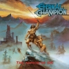 ETERNAL CHAMPION - The Armor Of Ire (2017) (LP)