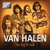 VAN HALEN - One Way To Rock (2017) (4CD) (DIGI)