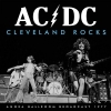 AC/DC - Cleveland Rocks - Ohio 1977 (Limited edition RED LP) (2017)