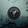 ALFAHANNE - Det Nya Svarta (Limited edition GREEN/BLACK LP) (2017)