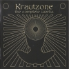 KRAUTZONE - The Complete Works (2015) (Limited edition 2CD) (2017)
