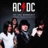 AC/DC - Paradise Theatre Boston 1978 (Limited edition LP