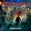 OBSESSION - Carnival Of Lies (2006) (Expanded edition CD