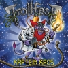TROLLFEST - Kaptein Kaos (2014) (CD+DVD) (DIGI)